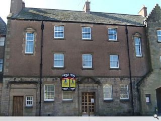 1930s St Andrews police station to make way for new flats