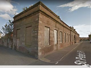 Montrose mill powers back with 26 homes
