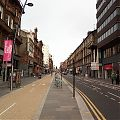 Sauchiehall Street heralds start of new 'Avenue' era for Glasgow