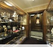 Back to the future for Edinburgh City Chambers