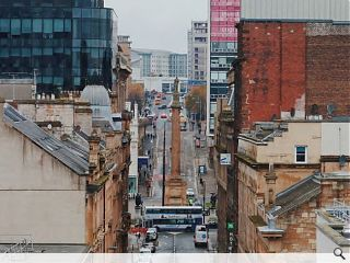 Glasgow puts people first in 2050 vision