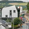 Work completes on £5.2m Galashiels Transport Interchange