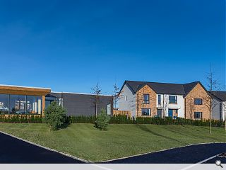 Kirkwood Homes to build 57 homes at Countesswells