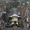 LDA & WYG to lead revitalization of Edinburgh's George Street