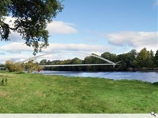 Perth Connect2 bridge in doubt as costs escalate
