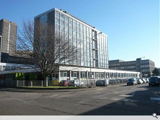 Aberdeen College to relocate music and performing arts department to city centre