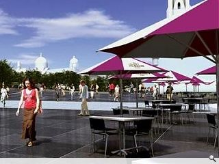 International design comp to be launched for Aberdeen City Square