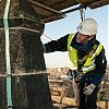 Glasgow Cathedral conservation work completed