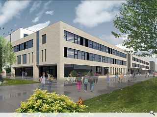 Contractor appointed for £200m schools programme