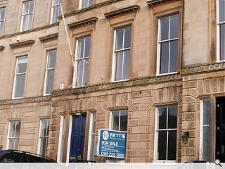 Park Circus Townhouse conversion moves ahead