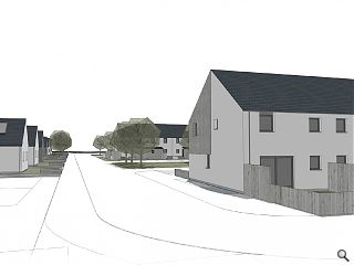 R.House concept expands further in Drumnadrochit