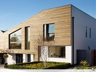 Stephenson Bell architects restructure over bad debt