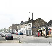 A dilapidated Main Street site was selected for its regeneration potential