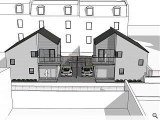 Doomed Aberdeen workshop earmarked for 'saw-tooth' homes