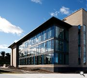 BMJ's biosciences annex was praised for its attention to detail