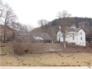Five shortlisted in Kilmartin House Museum comp