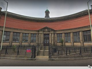 Dundee invests in Carnegie Library refresh