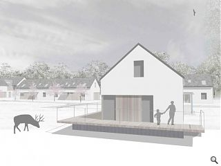 Approval granted for mixed use Mull development
