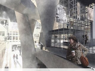 Strathclyde Architecture students shortlisted in Italian architecture comp