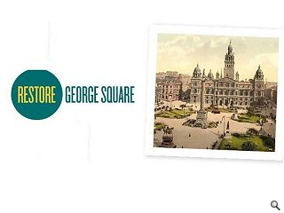 Alternate George Square survey launched