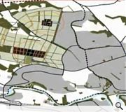 The town will be integrated within Aberdeen's northern suburbs