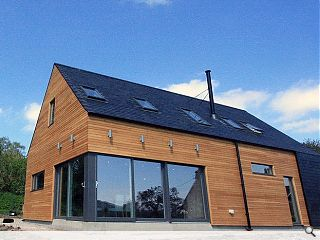 Aberdeenshire self-build homes earn UK-wide recognition