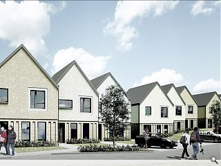 Scone affordable housing push meets reduced mobility requirements