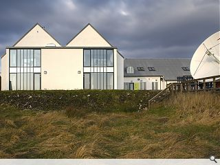 Media hub provides a fillip to Stornoway's creative industries