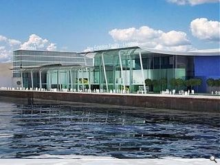 ACC Liverpool secure £40m for waterfront exhibition hall