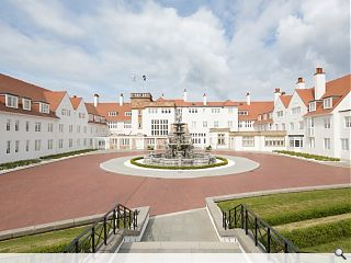 Trump Turnberry refurbishment unveiled