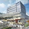 University of Strathclyde advertises for campus design team