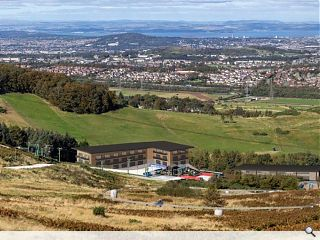 Midlothian Council outline Pentland Hills snowsport destination
