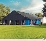 Plans for a three classroom extension of Pentland Primary have also been submitted