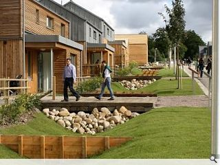 Scotland's Housing Expo welcomes first visitors