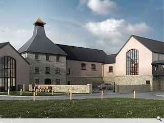 Dartmoor Distillery secures approval following prolonged planning battle