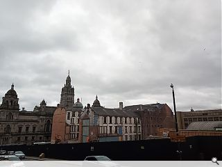 Site clearance completes at Glasgow's latest 'neighbourhood'