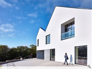Skye Gaelic College building officially opened