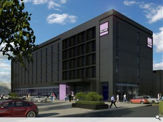 De Vere announce Edinburgh hotel plans
