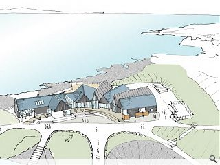 Feasibility study points way to Eigg community centre