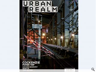 See in the summer with the latest edition of Urban Realm magazine