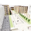 Greenock town centre looks to the future with mall revamp