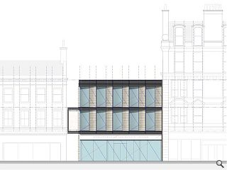 Dundee's Murraygate to welcome new infill retail