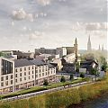 Long-standing Inverness gap site earmarked for new hotel