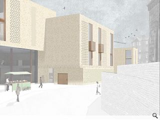 Edinburgh College of Art degree show launched