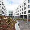 NHS Lothian's Royal Victoria Building officially unveiled
