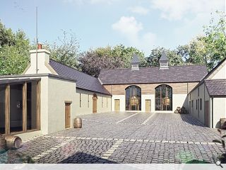 Drimnin distillery plans submitted