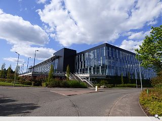 UWS commence fit-out at £110m Hamilton campus