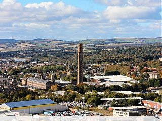 Dundee prioritises city centre growth in the latest local development plan