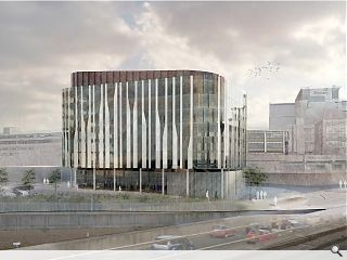 Glasgow's Skypark strikes out west for latest expansion