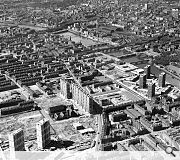 Glasgow's Gorbals district still hasn't recovered from the devastation wrought in the seventies